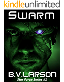 Swarm (Star Force Series Book 1)