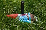 Zombie Gnomes: Impaled Issac