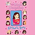 The Mum Detective Audiobook by Gwyneth Rees Narrated by Kelly Hunter