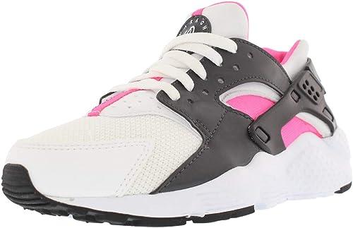 NIKE Huarache Run (GS), Zapatillas de Running para Niñas ...