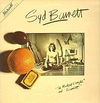 The Madcap Laughs / Barrett : Syd Barrett: Amazon.fr: Musique
