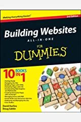 Building Websites All-in-One For Dummies Kindle Edition