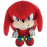 Sonic Boom Headplush Knuckles