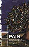 Pain, Eloise C. J. Carr and Eileen M. Mann, 0333776399