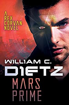 Mars Prime (Rex Corvan) by [Dietz, William C.]