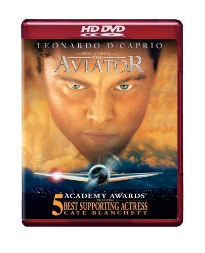 The Aviator [HD DVD] by Warner Home - Online Aviator Movie
