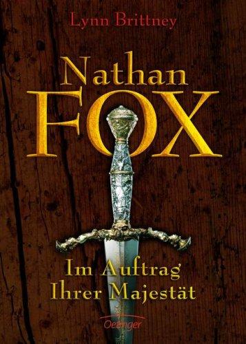 Nathan Fox. Im Auftrag Ihrer Majestät