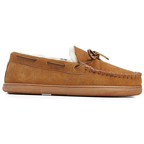 Pantofole Da Uomo Denali Moc Da Sport Invernali Di Montagna Orientale 621b3946495