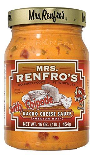 Jalapeno Cheese Sauce - 5