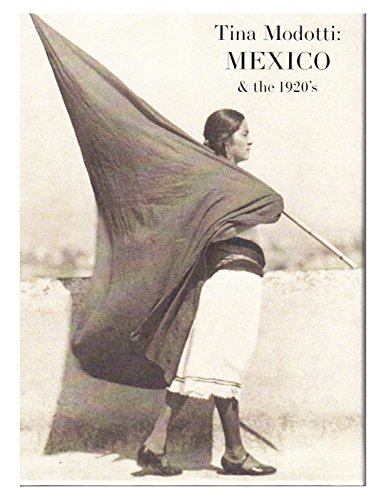 Tina Modotti - Mexico & The 1920's: Boxed Set of 16 Note Cards with - Card Set Tin