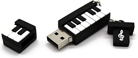Instrumentos Musicales Modelo Pen Drive 32Gb USB Flash Drive ...