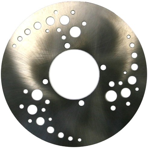 Factory Spec FS-2033 Brake Rotor