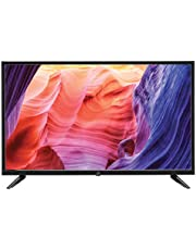 32-Inch DLED 1080p HDTV with Built-in DVD Player