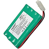 HQRP Battery for OTC Genisys 239180 & EVO Scan Scanner Diagnostic Service Tool + Coaster
