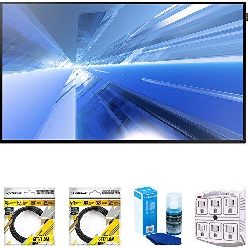 Samsung 55 inches 1080p LED TV DM55E (2015)