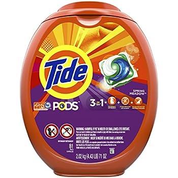 Amazon Com Tide Amazing Laundry Bundle 68 Loads Tide