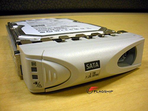 (XTA-ST1NJ-1T7K - SUN XTA-ST1NJ-1T7K 540-7910, 1TB Disk for J4400 with bracket)