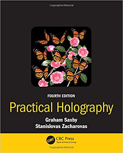 Amazon practical holography fourth edition 9781482251579 practical holography fourth edition 4th edition fandeluxe Gallery