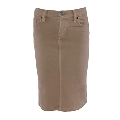 854c914a16 Amazon.com: Pinc Premium Big Girls' Signature Knee Length Skirt ...