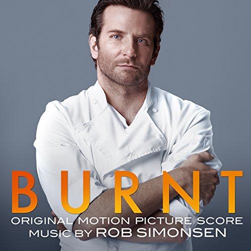 Burnt (Original Motion Picture...