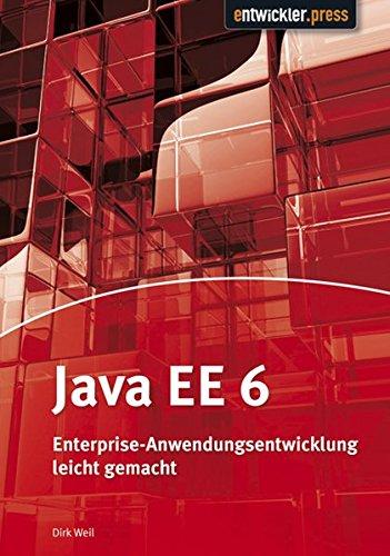 java-ee-6-enterprise-anwendungsentwicklung-leicht-gemacht