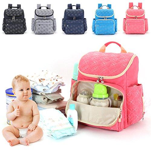 60a497e56fa4 Diaper Bag Backpack