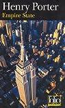 Empire State : Une enquête de Robert Harland par Porter