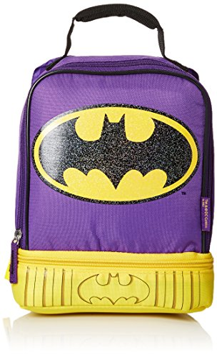 Thermos Dual Lunch Kit, Batgirl with -