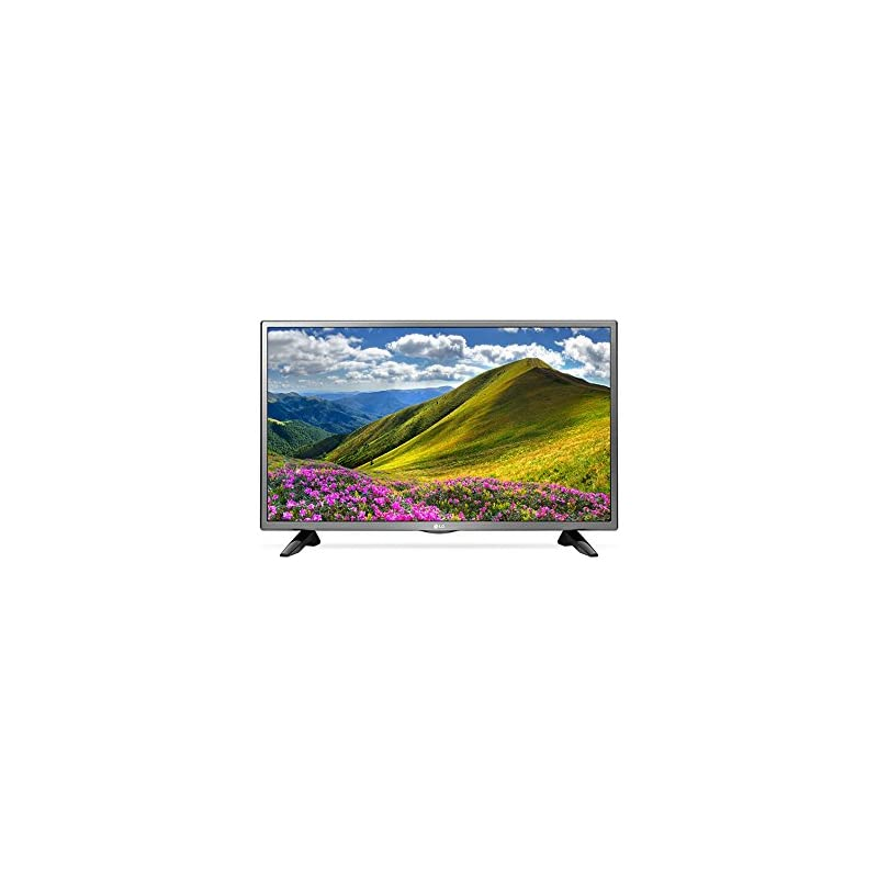 "LG 32LJ570 32"" HD Multi-System Smart Wi-"