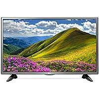 LG 32 Inch Hd Led Smart Tv - 32Lj570U,Black