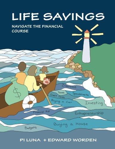 Life Savings: Navigate the Financial Course