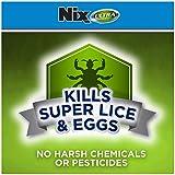 Nix Ultra Lice & Nits Treatment, Kills Super Lice