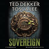 Sovereign: The Book of Mortals, Book 3 by