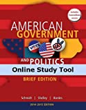 Cengage Learning American 2014s