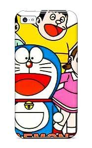 fenglinlinElliot D. Stewart's Shop Hot Hot Doraemon Tpu Case Cover Compatible With iphone 6 plus 5.5 inch