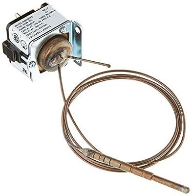 Emerson 3098-156 3 Pin Mercury Flame Sensor, 48 by Emerson Thermostats