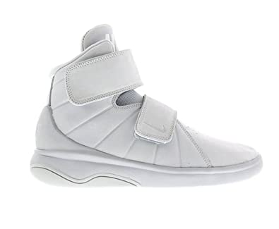 Nike Marxman Premium (GS) Boys Sneakers 6.5Y PR Platinum