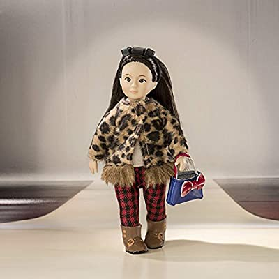 Lori Doll Fashion Accessories - I Spot You: Toys & Games