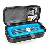 SHBC Insulin Pen Carrying Case Portable Medical