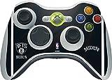 NBA - Brooklyn Nets - Brooklyn Nets Jersey - Skin for 1 Microsoft Xbox 360 Wireless Controller