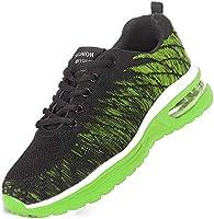 [AISFA] スニーカー ランニングシューズ ウォーキングシューズ スポーツ メンズ レディースシューズ 通気性 軽量性 運動靴 カジュアル スニーカー…