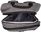 Quiksilver Men's Burst II Backpack, light grey