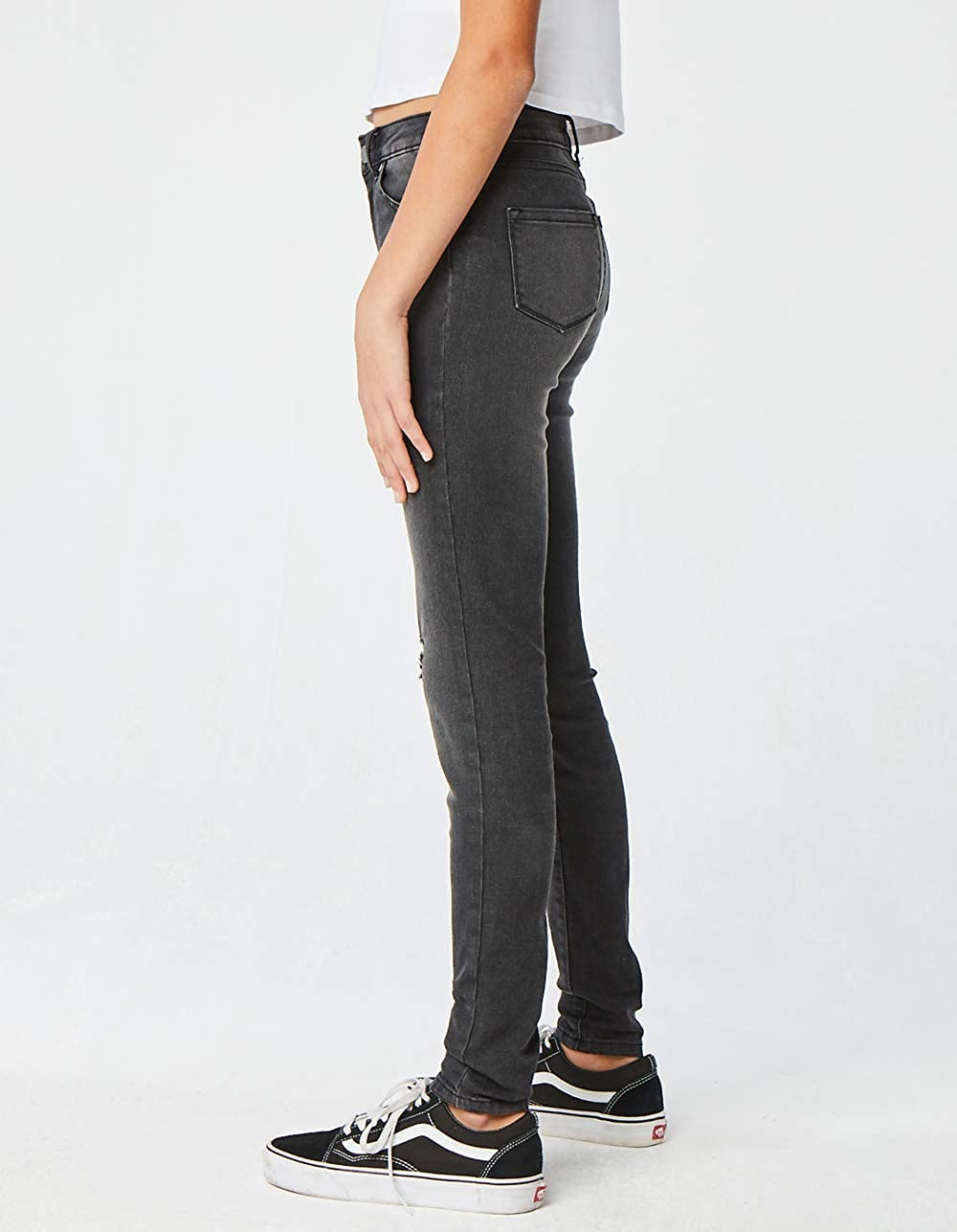 Rsq Super High Rise Girls Jeggings
