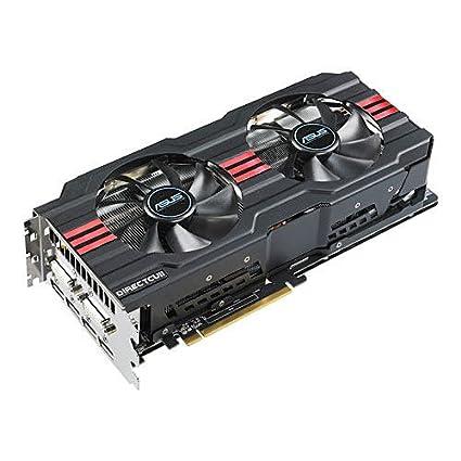 ASUS 90-C1CRM1-U0UAY0BZ AMD Radeon HD7970 3GB - Tarjeta ...