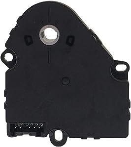 HVAC Air Door Actuator604-106 52402588for Chevrolet, Chevy, GMCSilverado 1500 and 2500, Tahoe, SierraHVAC Blend Control Actuator - Heater Blend Door