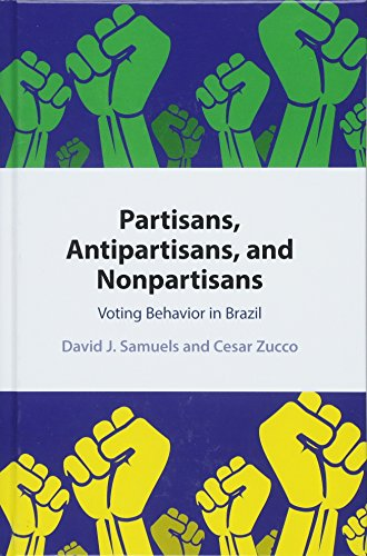 Partisans, Antipartisans, and Nonpartisans: Voting Behavior in Brazil