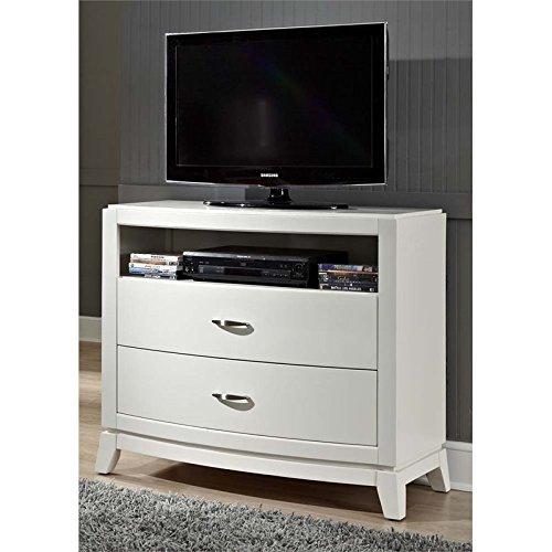 Liberty Furniture 205-BR49 Avalon II Media Chest, 40