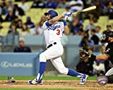 "Chris Taylor Los Angeles Dodgers Action Photo (Size: 8"" x 10"")"