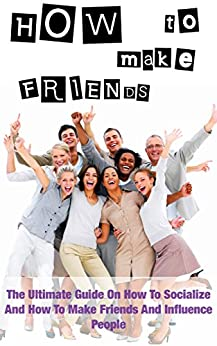 make friends and influence others pdf