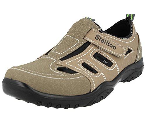 Foster homme garçon Footwear Classiques Taupe Bottes femme rZwC86rq